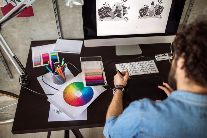 طراحی گرافیک چیست؟ اهمیت طراحی گرافیک در کسب وکارهای امروز چیست؟