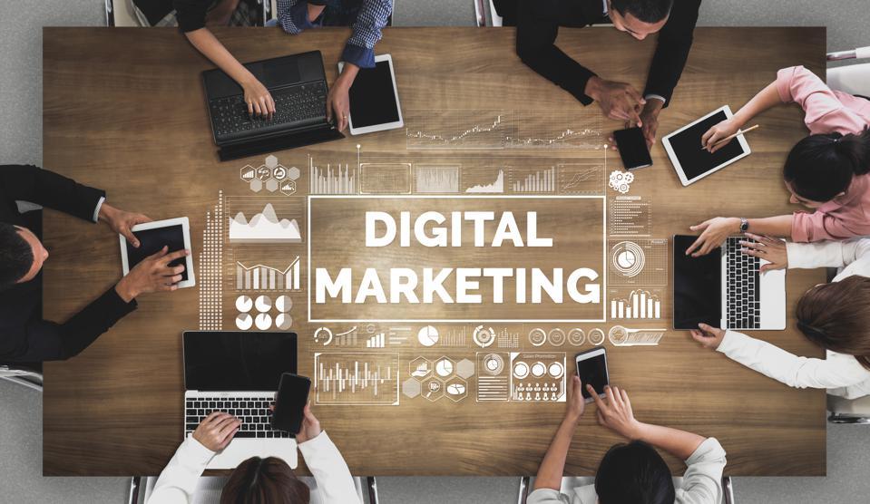 راهبرد بازاریابی دیجیتالی برای رونق کسب و کار